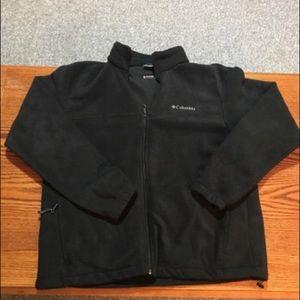 Columbia Exit 59 light fleece jacket
